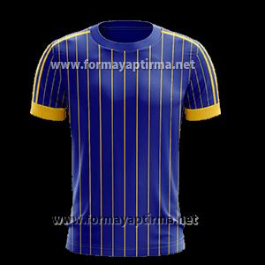 Fenerbahçe Forma Tasarlama, forma
