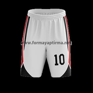 basketbol şortu, forma yap, basketbol formaları, dijital forma